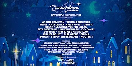 NU.nl - Overwinteren Festival 2020 tickets