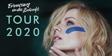 "Alexandra Janzen - ""Erinnerung an die Zukunft"" -Tour 2020 Tickets"