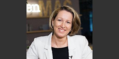 Corine Hansen over zelfsturing bij Gemeente Hollands Kroon tickets