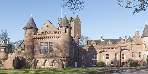 My Angus: Discover What's on Your Doorstep - Hospitalfield