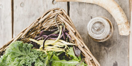 An introduction to Biodynamic Gardening - 25th September 2020 tickets