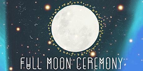 February Full Moon Ceremony tickets