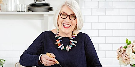 Food for the soul with Darina Allen tickets