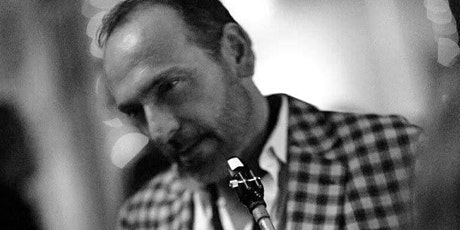 Jazz Jam w/Billy Cofrances tickets