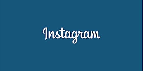 Intro to Instagram & Insta stories tickets