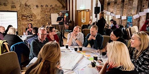 Artsmark Support Session - Statement of Impact Focus (Online)