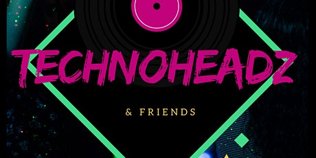 Technoheadz & Friends  tickets