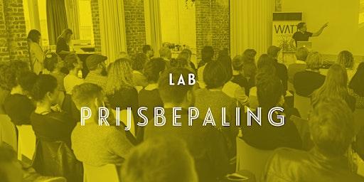 Lab: Prijsbepaling - Hasselt
