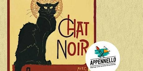 Martorano (FC) : Chat noir, un aperitivo Appennello biglietti