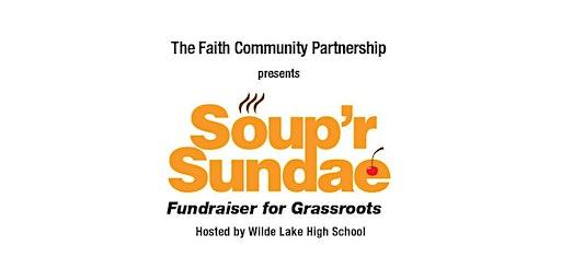 Soup'r Sundae and Silent Auction 2020