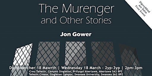 The Murenger and Other Stories - Jon Gower