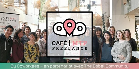 Café Freelance Montpellier #5 tickets