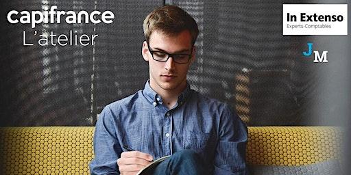 Conférence : Reprendre une PME – les étapes & les bons conseils