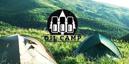 February  - Oil Camp 1 - Totally Essential Team