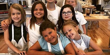 Kids Summer Camp - Masters Baking Series tickets