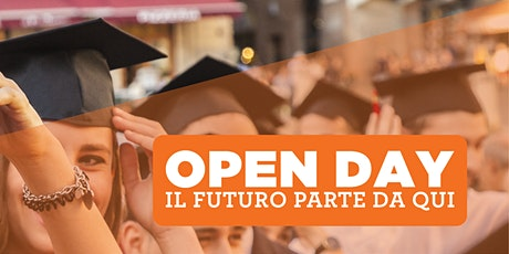 Laboratorio biologia molecolare Open Day tickets