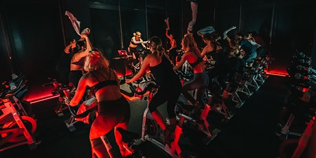 Ladies who Launch KW: Spin & Social tickets