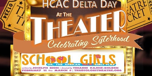 HCAC Delta Day at Theater