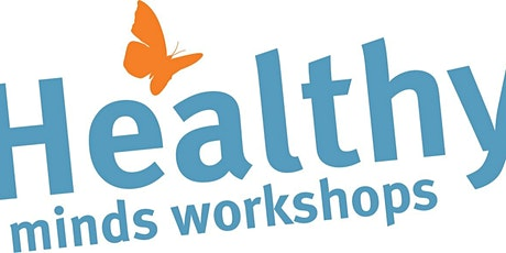 Healthy Minds Training, London, March 2021 tickets