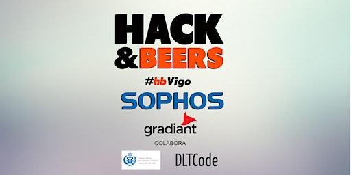 Hack & Beers Vigo - Vol. 11