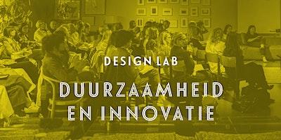 Design Lab: Duurzaamheid en innovatie