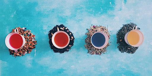 Mini Tea Tasting