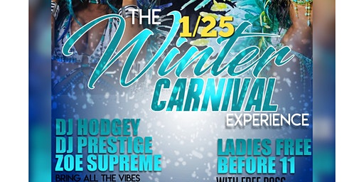 Winter Carnival Experience