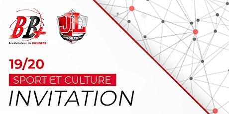 19/20 - Sport et Culture billets