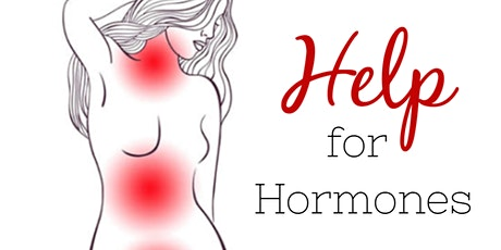 Help for Hormones! Seminar tickets