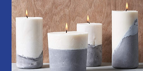 Introduction to Candle Making tickets