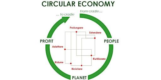 People, planet, profit: Costruire una roadmap verso l'economia circolare - BOLOGNA