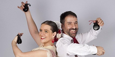 Flamenco & Latin Cabaret tickets