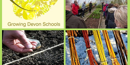 Growing Devon Schools Partnership Spring Forum Day 2020
