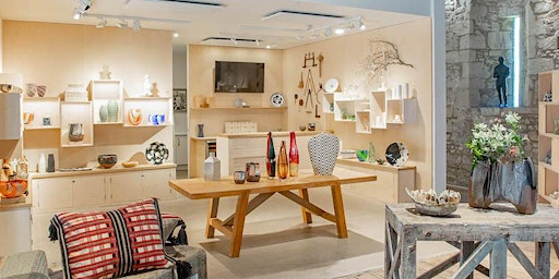 COLLECTOR'S TOUR: At the Pod Pop-up, Harrogate