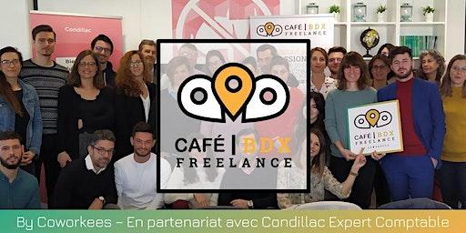 Café Freelance Bordeaux #2