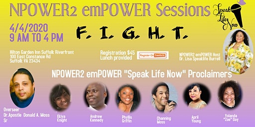 NPOWER2 emPOWER Sessions