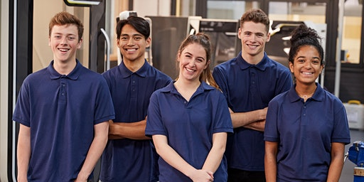 Young People's Apprenticeship Event