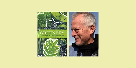 Journeys in Springtime with Tim Dee tickets