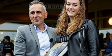 Lunchlezing: Peter van der Meeren – De razziawedstrijd tickets