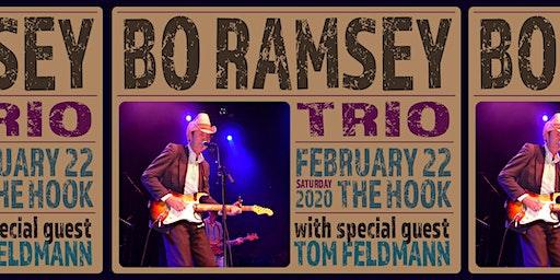 Bo Ramsey Trio