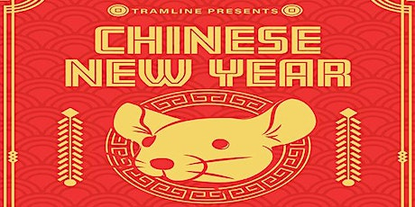 Chinese New Year Party tickets
