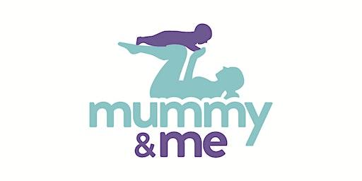 Mummy & Me - Hardwicke Village Hall