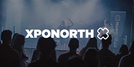 XpoNorth 2020 Conference tickets