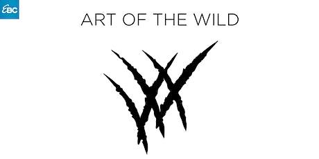 ART OF THE WILD at Encore Beach Club - MAR. 15 - FREE Guestlist! tickets