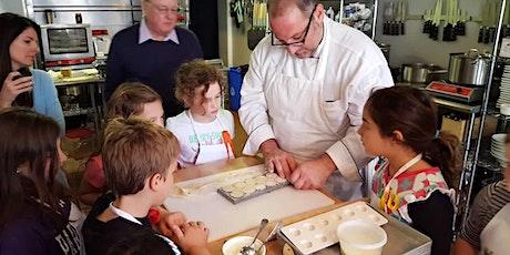 Kids Summer Camp - Culinary 101 tickets