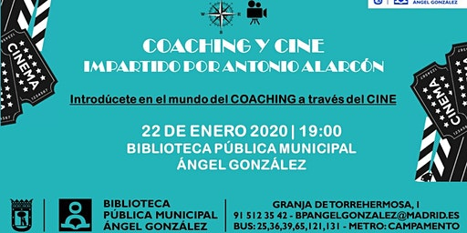 Coaching y Cine I