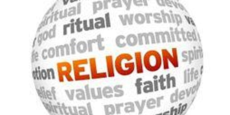 GCSE Religious Studies Grade Booster at Gower College Swansea tickets