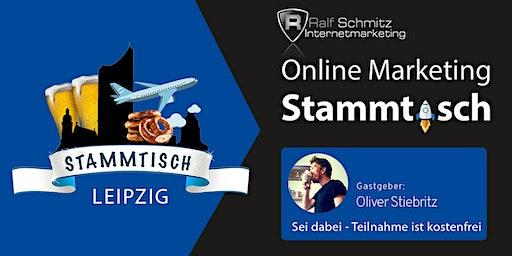 Onlinemarketing-Stammtisch Leipzig