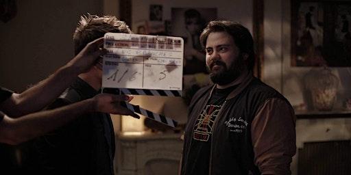 Masterclass | Les scénarios de films et jeux vidéo, avec Robert Hospyan
