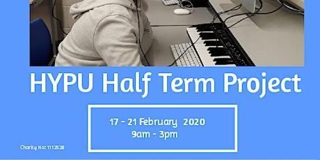 FREE  Half Term Activities  2020 tickets